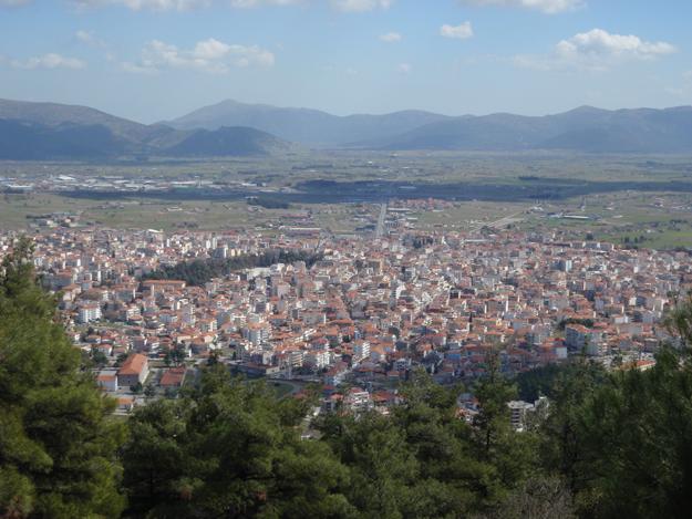 Tripolis Discover Peloponnese